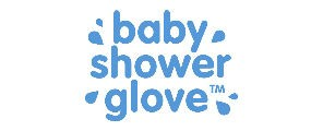 Baby Shower Glove by Invented4Kids