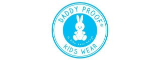 Daddy Proof Kids Wear
