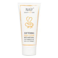 Naïf Care Verzachtende Body Lotion