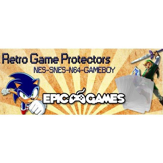 RETRO BOX PROTECTORS