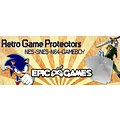 NES BOX PROTECTORS