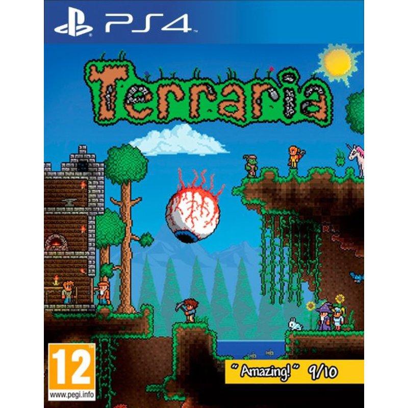 505 Games Terraria - PS4