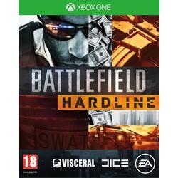 Electronic Arts Battlefield Hardline - Xbox One