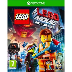 Warner Bros. LEGO Movie the Videogame - Xbox One