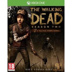 Telltale Games The Walking Dead Season Two - Xbox One