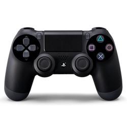 Sony Computer Entertainment Dualshock 4 Controller (Black) Nieuw