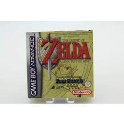 Nintendo Zelda A Link To The Past (Four Swords)