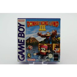 Nintendo Donkey Kong Land 3