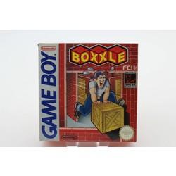 Nintendo Boxxle