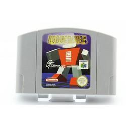 Midway Robotron 64