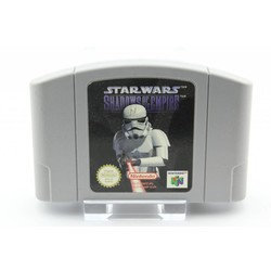 Lucasarts Star Wars Shadows of the Empire