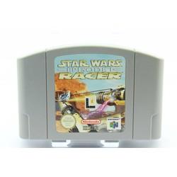 Lucasarts Star Wars Episode 1 Racer