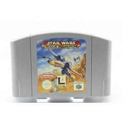 Lucasarts Star Wars Rogue Squadron