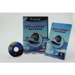 Nintendo Waverace Bluestorm