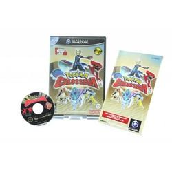 Nintendo Pokemon Colosseum