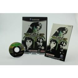 Bandai Namco Soul Calibur 2