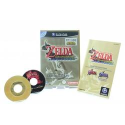 Nintendo Zelda The Windwaker (Limited Edition)