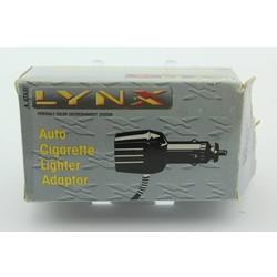 Atari Atari Lynx Auto Adapter Boxed