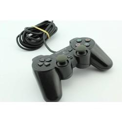 Sony Computer Entertainment PS2 Controller (Dual Shock 2) Black (Origineel) [Gebruikt]