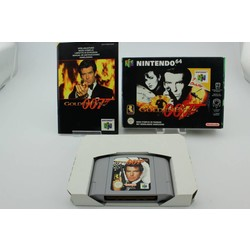 Rare Ltd. GoldenEye 007
