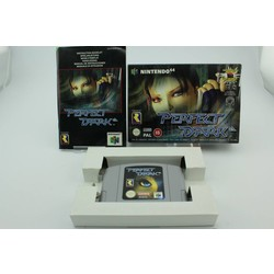 Rare Ltd. Perfect Dark