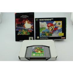 Nintendo Super Mario 64