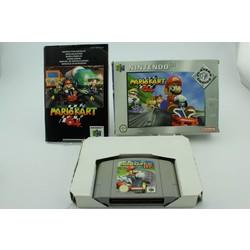 Nintendo Mario Kart 64 (Player's Choice)