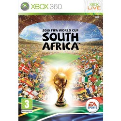 Electronic Arts Fifa 14 - World Cup Brazil 2014 - Xbox 360
