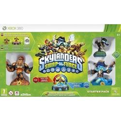 Activision Skylanders Swap Force - Starter Pack - Xbox 360