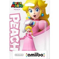 Nintendo Amiibo - Peach