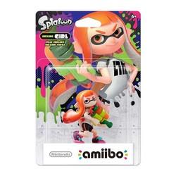 Nintendo Amiibo - Splatoon Girl