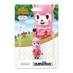 Nintendo Amiibo - Reese (Animal Crossing)