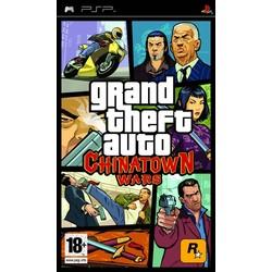 Rockstar Gran Theft Auto - Chinatown Wars