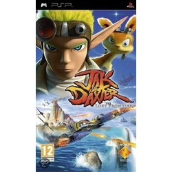 Sony Computer Entertainment Jak and Daxter - The Lost Frontier
