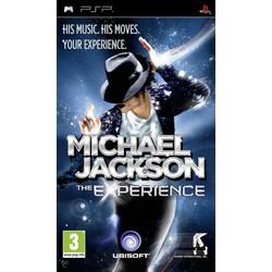 Ubisoft Michael Jackson - The Experience