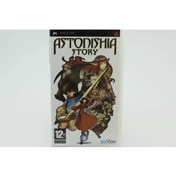 Ubisoft Astonishia Story [Gebruikt]