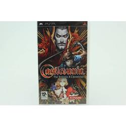Konami Castlevania - The Dracula X Chronicles [Gebruikt]