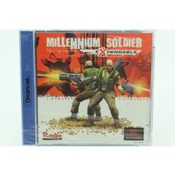 Infogames Millennium Soldier - expendable (Sealed)