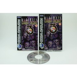 Midway Ultimate Mortal Kombat 3