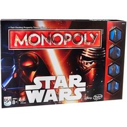 Monopoly Star Wars - Bordspel