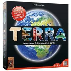 Terra - Bordspel