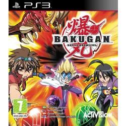 Activision Bakugan Battle Brawlers - PS3