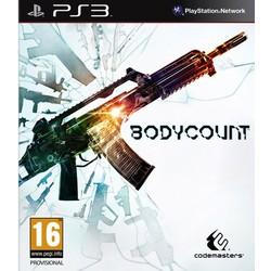 Codemasters BodyCount - PS3