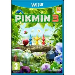 Nintendo Pikmin 3 - Wii U