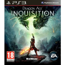 Electronic Arts Dragon Age III - Inquisition - PS3