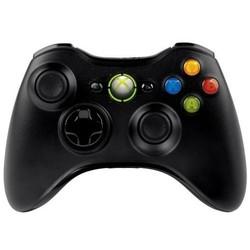 Microsoft Microsoft Wireless Controller Xbox 360 (Zwart) [Gebruikt]
