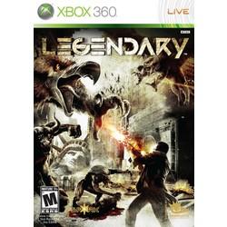 Atari Legendary - Xbox 360 [Gebruikt]