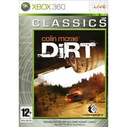 Codemasters Dirt - Xbox 360 [Gebruikt]