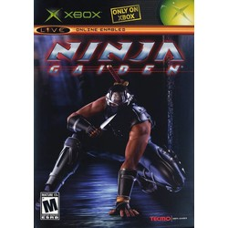 Tecmo Ninja Gaiden [Gebruikt]