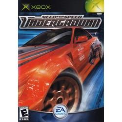 Electronic Arts Need For Speed Underground [Gebruikt]